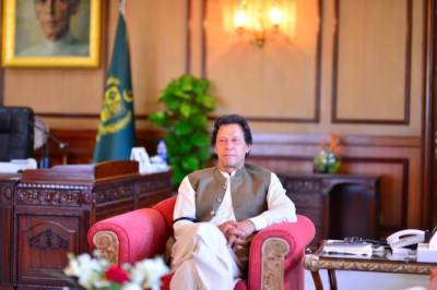 PM Imran Khan orders crackdown across country