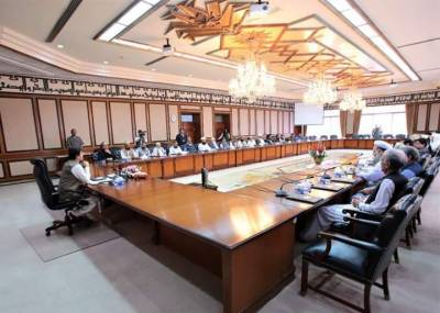 PM Imran Khan successfully seek crucial support of Ulema and Scholars for concept of Islamic welfare state
