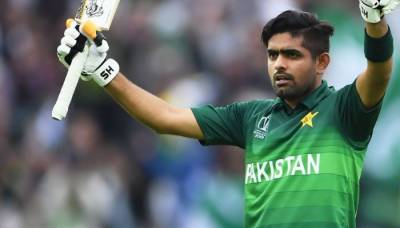 Babar Azam has one more good news from the PCB