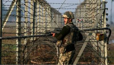 BREAKING: 9 Indian Army soldiers killed and two bunkers destroyed by Pakistan Army retaliatory fire at LoC: ISPR