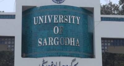 In a first, Sargodha University Professor Dr Abdul Rehman makes inter cropping drill