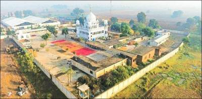 New developments reported from Pakistan side over Kartarpur Corridor project for Sikh Pilgrims