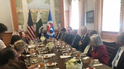 Pakistan makes an offer to the US businessmen