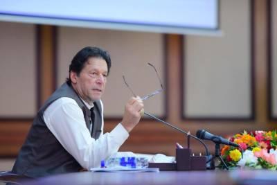 Pakistan PM Imran Khan salutes Pakistan Army for bravery