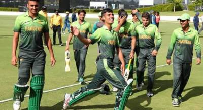 Pakistani cricketer fined by PCB over showing dissent at Umpire's decision