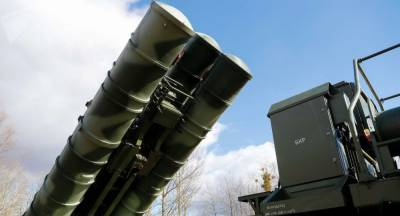 Russia to get yet another contract for S - 400 Missile Defence System