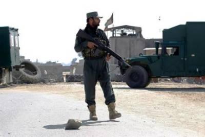 Afghanistan Governor comes under deadly car bomb blast