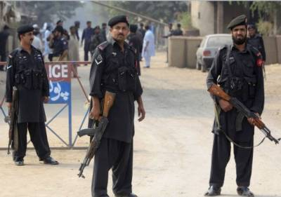 Bomb blast reported in Quetta Balochistan targeting police