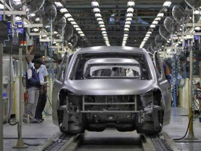 Pakistan Auto Industry hits with severe crisis