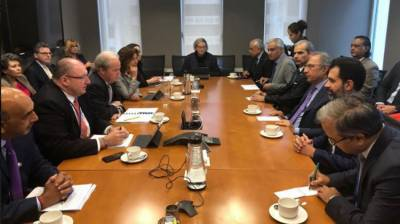 Pakistan gets positive indicators from World Bank, IMF high level teams