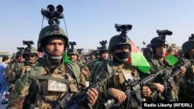 Afghan Taliban plays havoc upon Afghan Military, dozens of soldiers killed