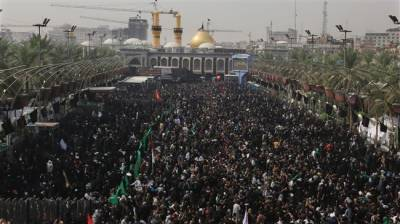 Arba'een at Karbala becomes World's largest religious event, Check out how many people across World attend Arba'een Walk in 2019