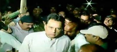 Captain (R) Safdar faces the heat, devoid of any class in Jail