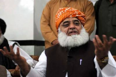 JUI - F Chief Fazalur Rahman faces a big setback over Azadi March