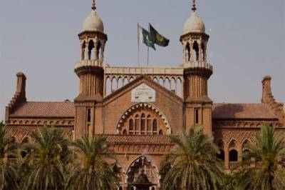 New developments reported from the Lahore High Court over the Azadi March