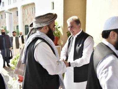 Pakistan sends a strong pressing message to Afghan Taliban