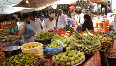SPI based Weekly Inflation in Pakistan increased
