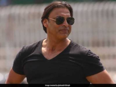 Former pacer Shoaib Akhtar surprise response over PCB actions