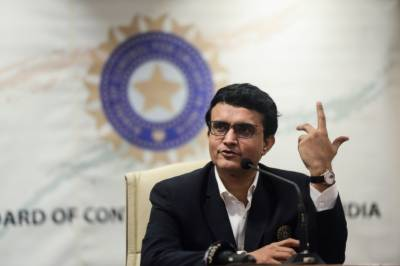 Former Skipper Sourav Ganguly takes over BCCI, India's wealthiest but most corrupt Cricket Board of the world