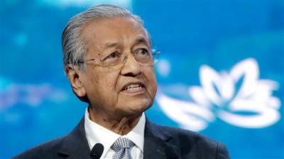Malaysian PM Mahatir Mohammad emerges as true friend of Pakistan