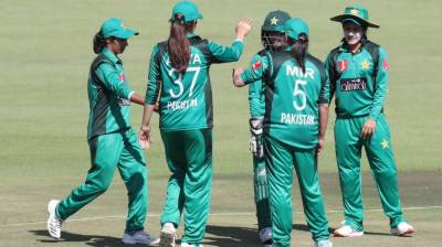 Pakistan cricket women squad against Bangladesh series in Lahore announced