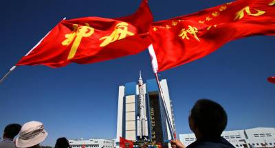 China stuns World with new space technology of long Rockets
