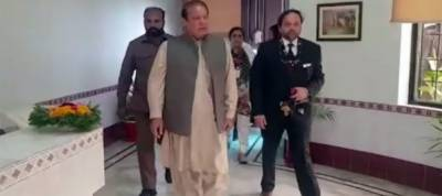 Former PM Nawaz Sharif may be released on medical grounds?