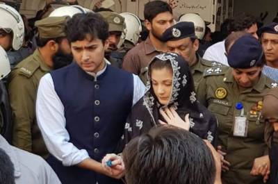 In a surprise, PM Imran Khan gives special instructions for Maryam Nawaz