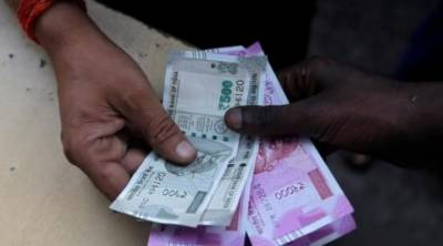 India's economy faces a looming setback
