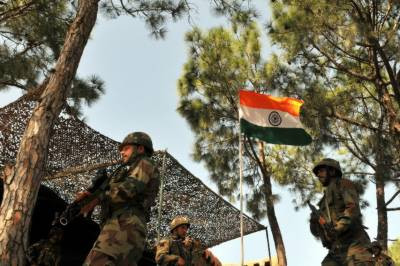 Indian Military Officer arrested over leaking secret defence information to Pakistani agencies: Indian media report