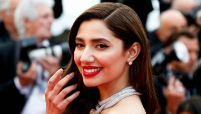 Mahira Khan breaks silence over Rape, innocent men false victims
