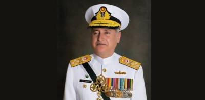 Pakistan Navy Chief sends a stern warning to Indian Military