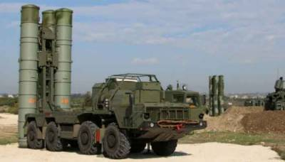 Russia to sale World's most dangerous Missile defence system S - 400 to Muslim country
