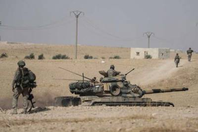 Russian Military seek new commanding role in middle east conflict