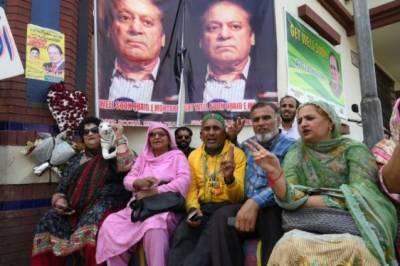 Serious concerns raised over former PM Nawaz Sharif