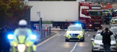 The identity of the 39 people found dead in truck near London revealed, Surprise Nationality