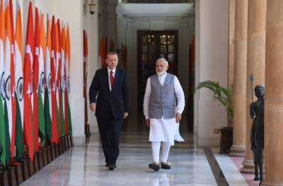 A day after Indian defence exports cut to Ankara, Pakistan and Turkey give a joint blow to India