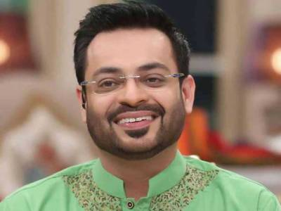 Dr Amir Liaquat Hussain makes new stunning revelations about his new profession