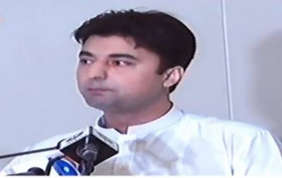 Federal Minister Murad Saeed makes history with Rs 100 billion revenue for NHA