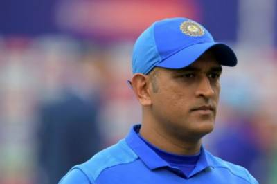 India's 'Captain Cool' MS Dhoni sacked with disgrace