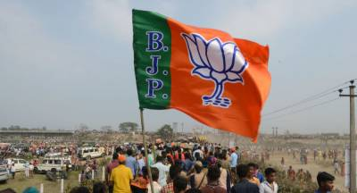 Indian ruling BJP faces an embarassment shocker in state polls