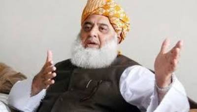 JUI - F Chief Fazalur Rahman breaks silence over media reports of Azadi March