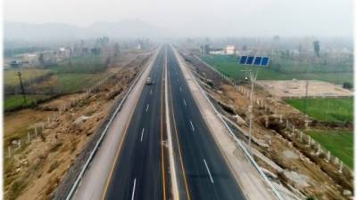 KP government makes big announcement over Swat Motorway Extension up to Chitral