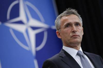 NATO Chief gives important statement over the Afghanistan peace progress