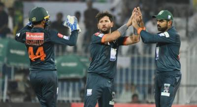 Pakistani player Haris Sohail punished by Pakistan Cricket Board