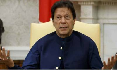 PM Imran Khan takes strong exception against CTD personnel acquittal in Sahiwal encounter case