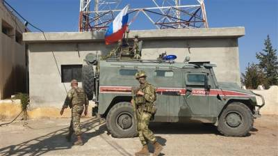 Russia to deploy more military troops in the Muslim country
