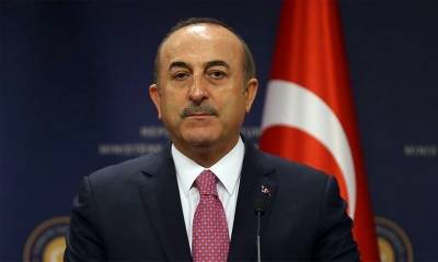 Turkey gives a stern warning to United States over secret meeting