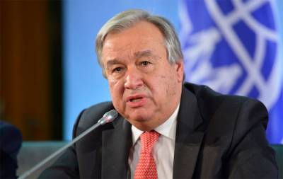 UN Chief makes yet another offer to India and Pakistan over Occupied Kashmir conflict