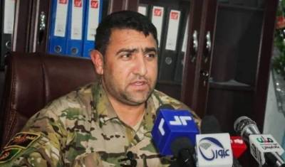 Afghan Police Chief assassinated in Kabul, Afghan Taliban claim responsibility